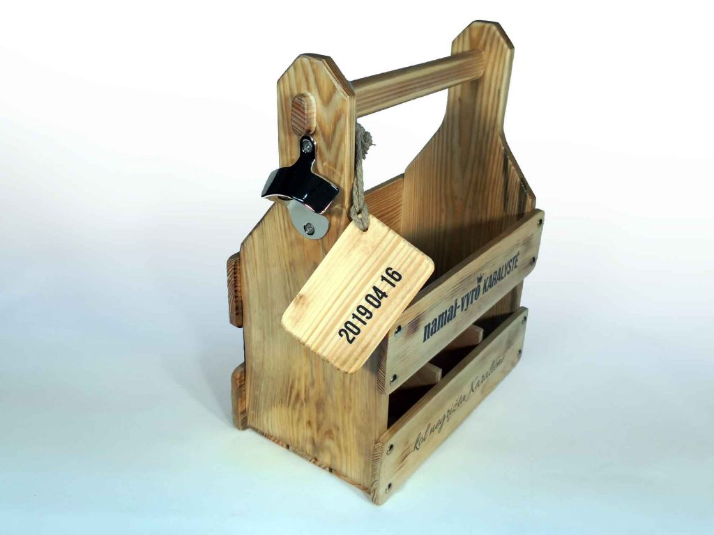 Dėžė alui namai vyro karalystė
