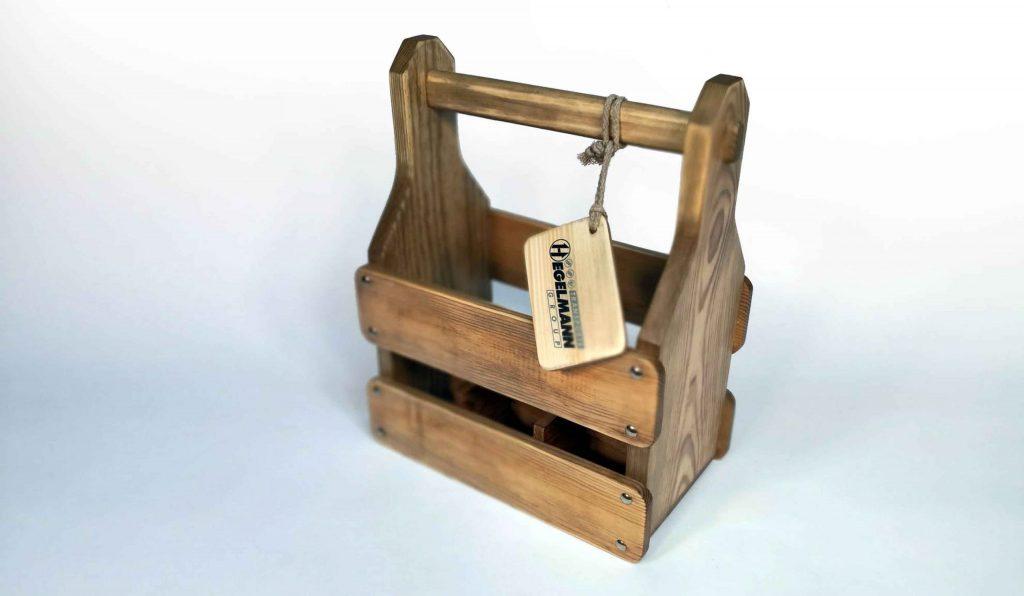 Išskirtinės made in Lithuania verslo dovanos dėžutės