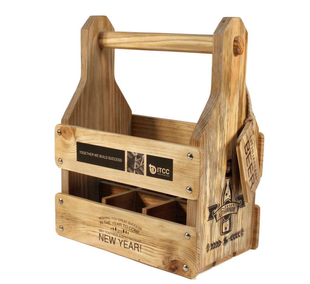 Unikalios verslo dovanos dėžutės