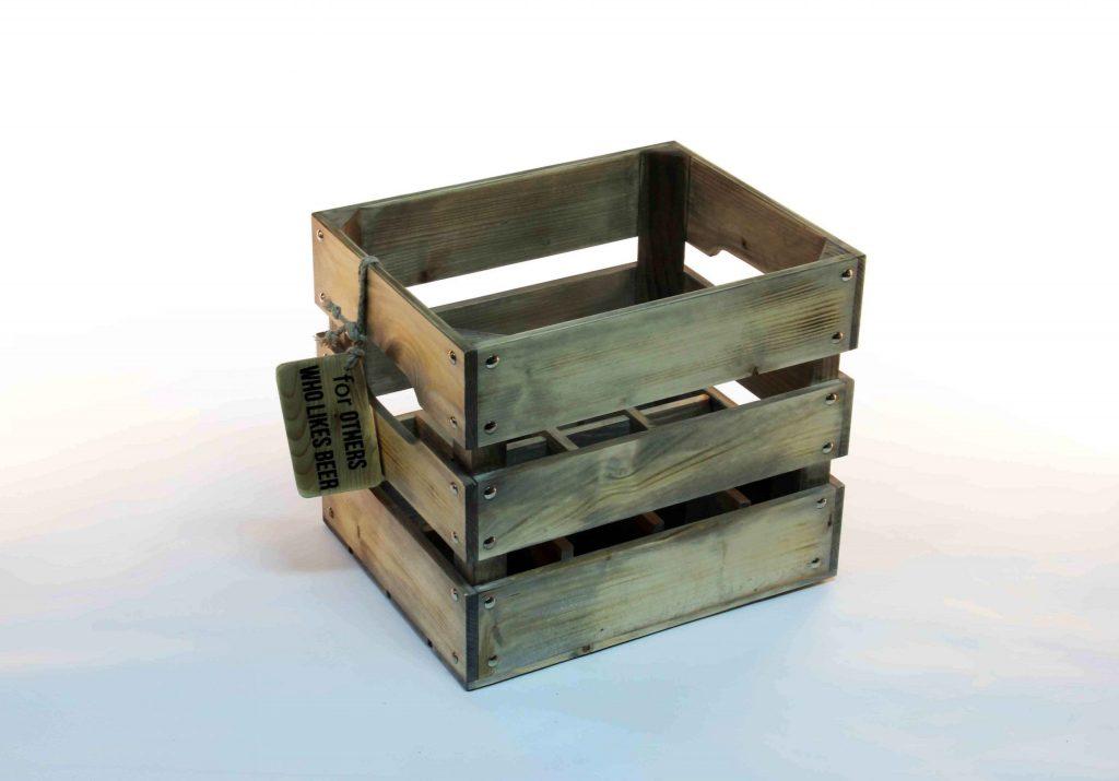 Dėžė verslo partneriams For