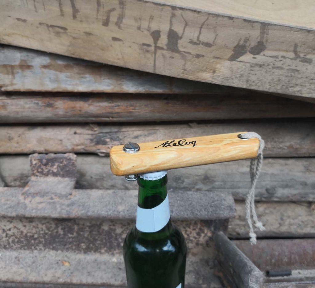 atidarytuvas Bottle opener